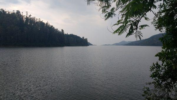 Congo Nile Trail Lake Kivu