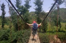 Trips Rwanda