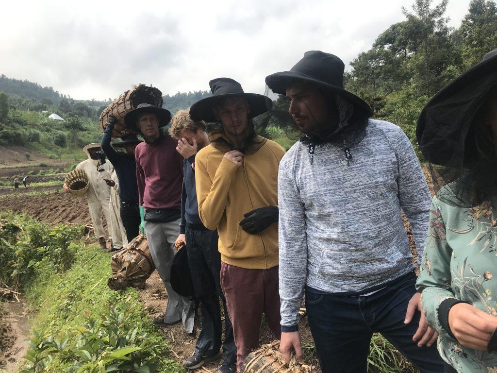 Rwanda Congo Nile Trail